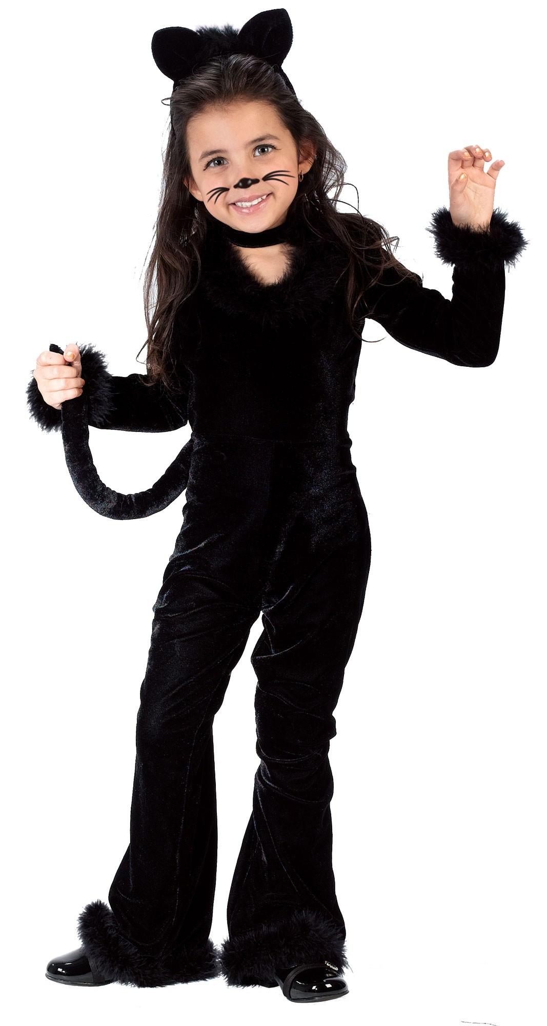 Новогодние костюмы кошки своими руками фото
