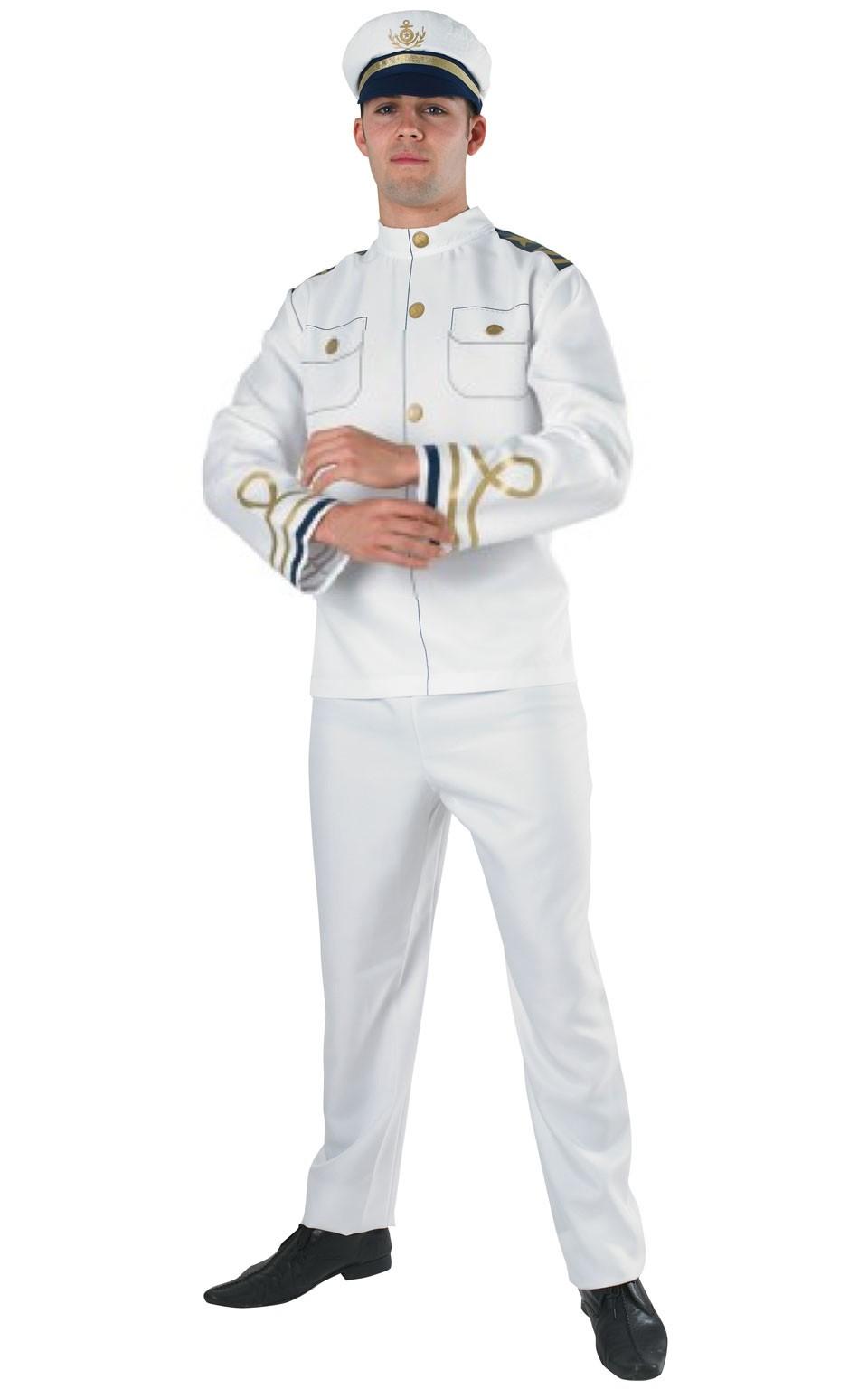 Картинка моряка в форме