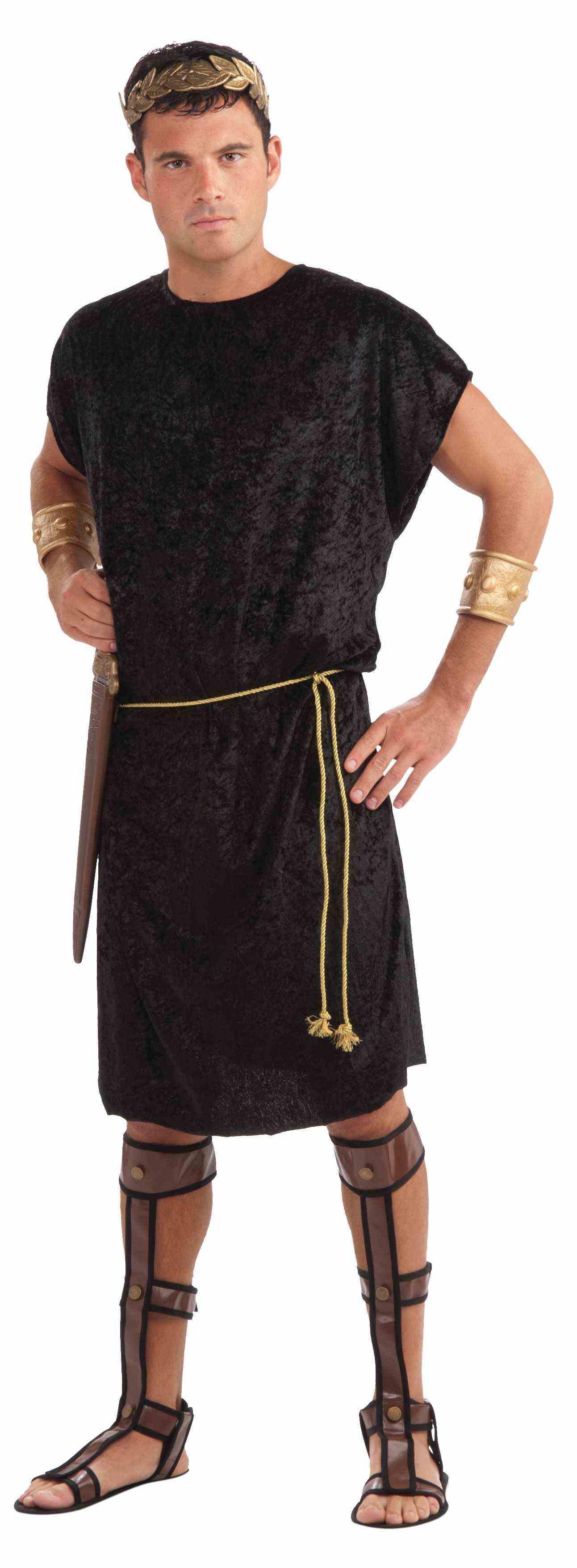 стихах мужской костюм древней греции фото придания