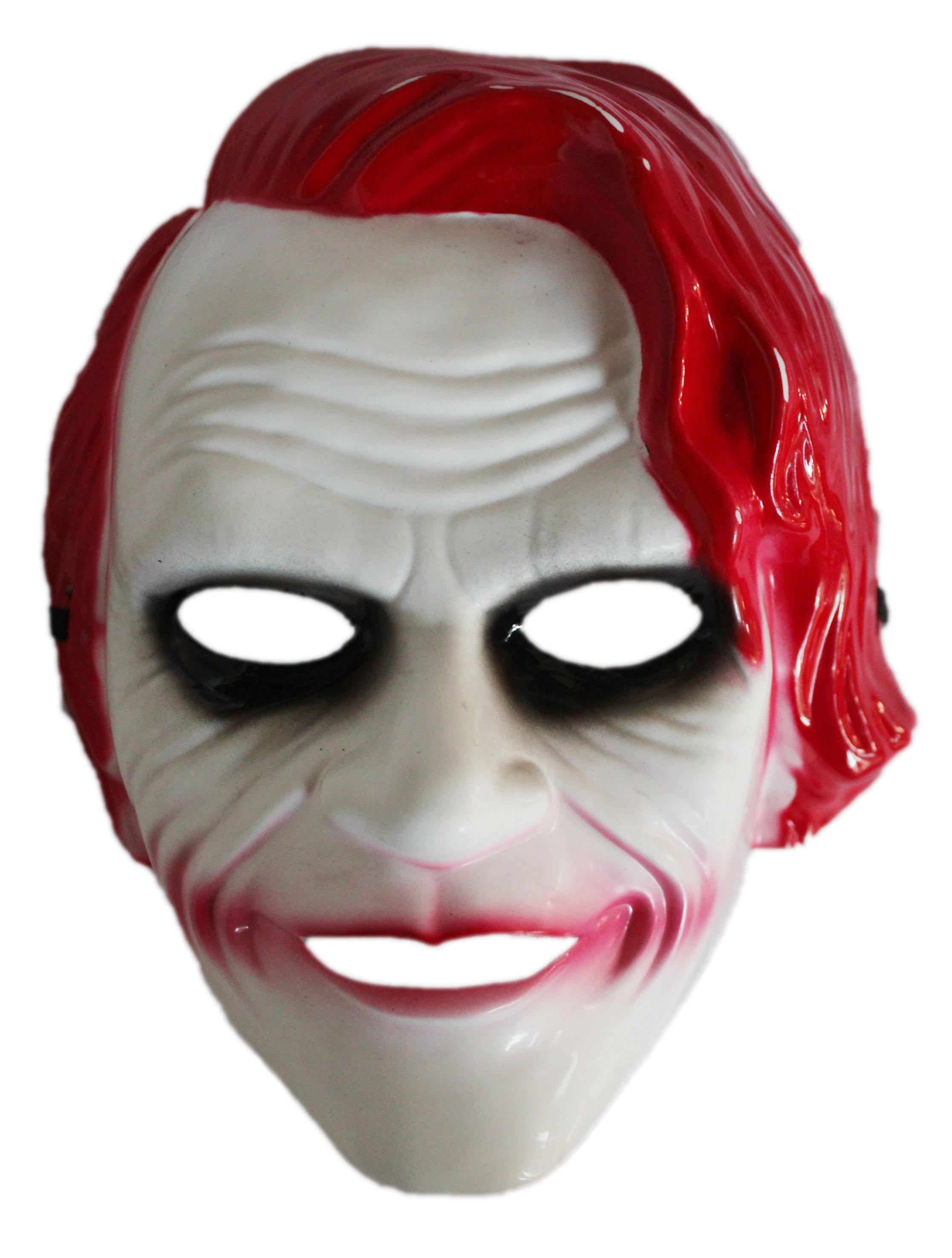 мягкий маска джокера фото популярность