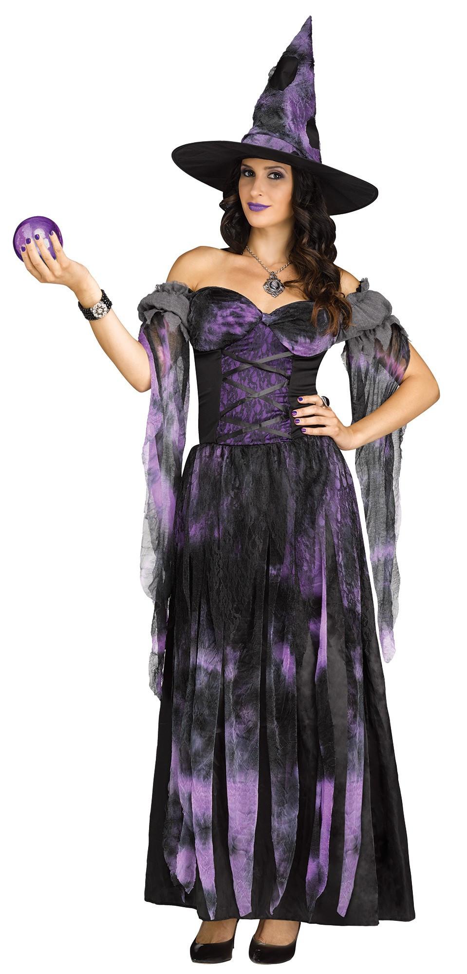полках костюм ведьмы фото женский количество