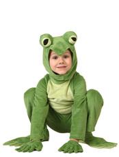 фото костюм лягушки