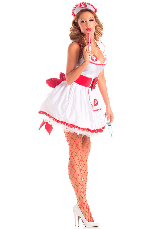 Роскошная медсестра фото 2 фотография