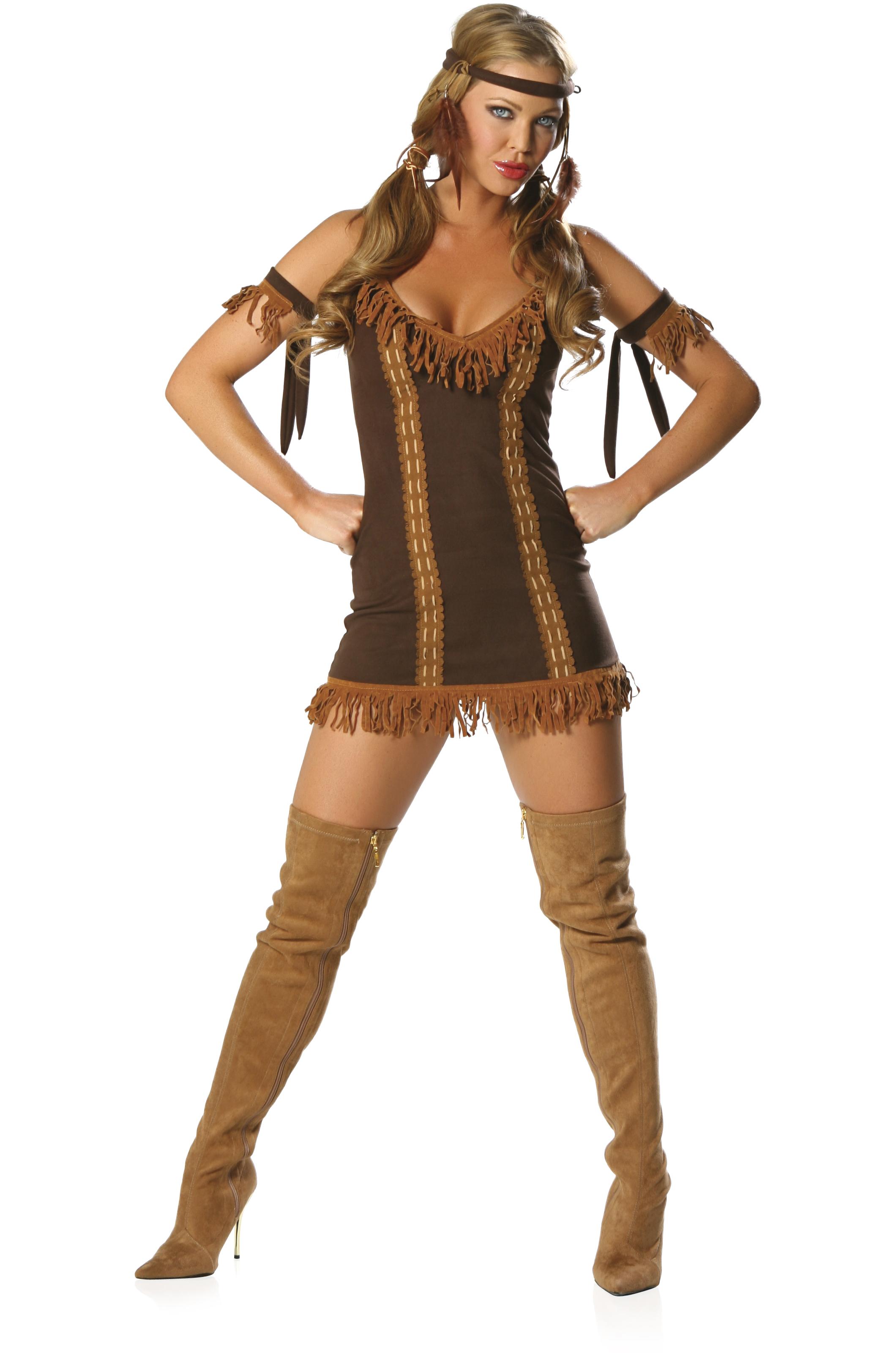 Фото костюм амазонки своими руками
