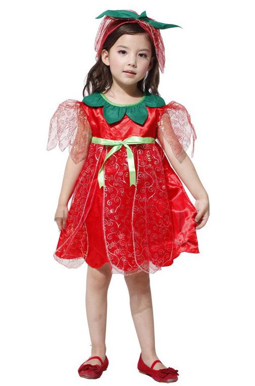 Карнавальные костюмы для девочек шить своими руками