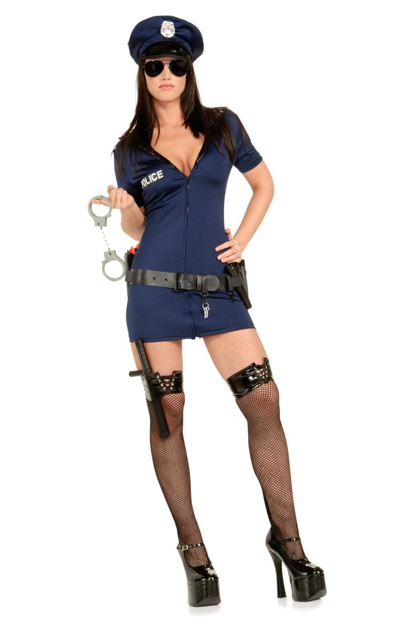 Секс с полицейский девочки 20 фотография