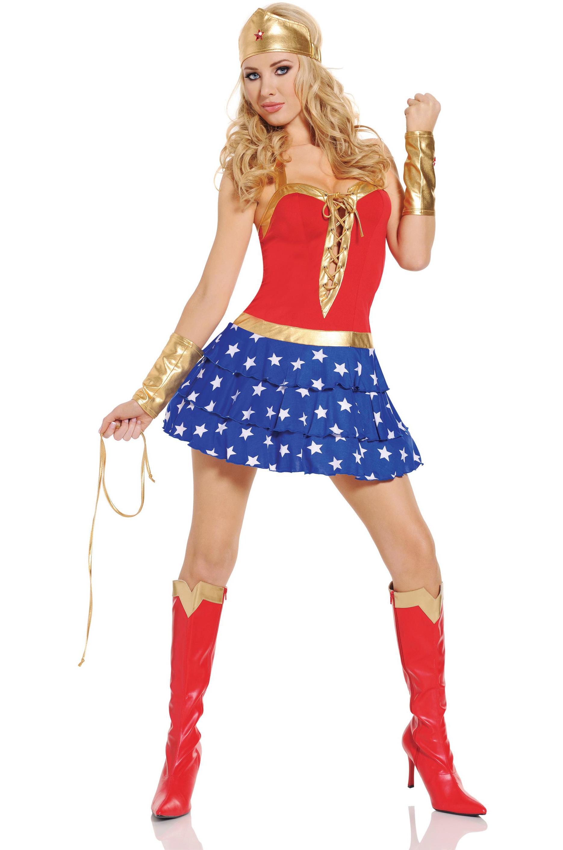 Секс супергероев в костюмах 12 фотография