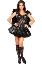 Для костюмов - Ангел ночи