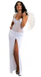 Ресницы и линзы - Ангельская дива
