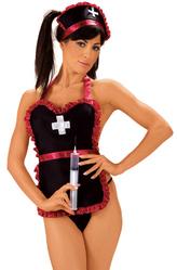 Медсестры - Костюм Ассистентка доктора