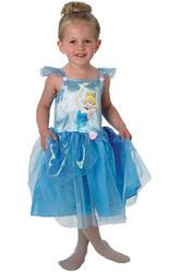Платья для девочек - Балетная Золушка