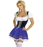 Баварские костюмы - Костюм Баварский дирндль