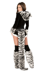 Тигр - Белая тигрица