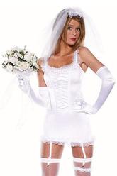 Невесты - Белый шик