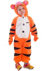 Кигуруми - Костюм Безобидный тигруля