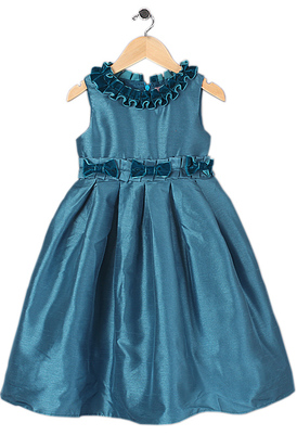 Бирюзовая принцесса