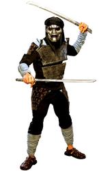 Рыцари и Воины - Боец Ксеркса