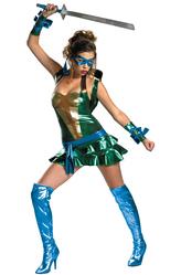 Супергерои - Костюм Боевая черепашка-ниндзя