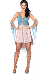 Ресницы и линзы - Богиня ветра