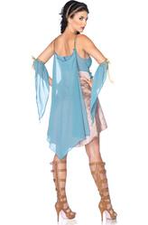 Международный день красоты - Богиня ветра