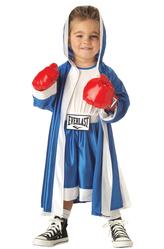 День спортсмена - Костюм Маленький боксер