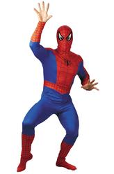 Карнавальные маски - Человек-паук