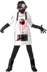 Страшные - Чокнутый доктор