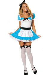 Алисы и Белоснежки - Чудесная Алиса