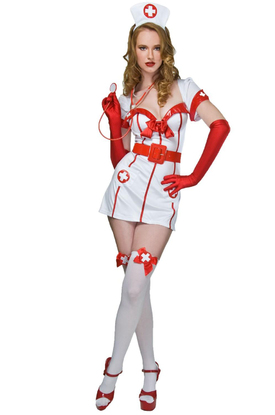 Чуткая медсестра