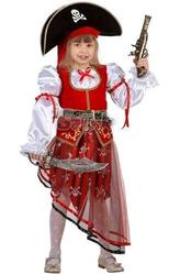 Костюмы для девочек - Девочка-пиратка