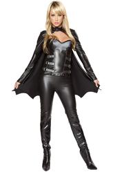 Крылья для костюма - Девушка Бэтмена