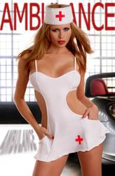Чулки и колготки - Дежурная медсестра