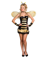Бабочки и Пчелки - Диско Пчелка