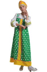 Русские народные - Добрая Алёнушка