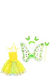 Костюмы для девочек - Добрая бабочка