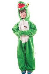 Кигуруми - Костюм Дружелюбный крокодильчик