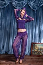 Восточные танцовщицы - Джин из лампы