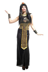 Клеопатры - Костюм Египетская клеопатра