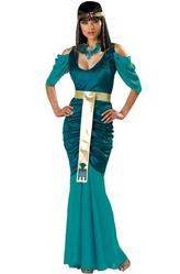 Египетские костюмы - Костюм Египетская царица
