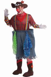 Клоуны и клоунессы - Костюм Экстремальный клоун