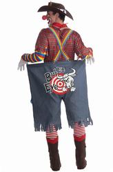 Клоуны - Костюм Экстремальный клоун