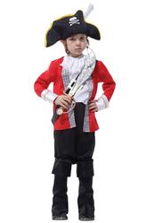 Детские костюмы - Костюм Элегантный корсар