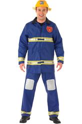 День пожарной охраны - Костюм Фартовый пожарник