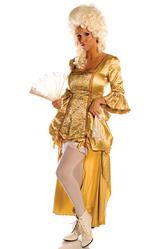 Подъюбники и юбки - Фаворитка короля