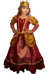 Принцессы - Костюм Фееричная королева