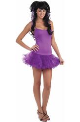 Клубные платья - Фиалковая фея