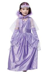 Костюмы для девочек - Фиолетовая принцесса