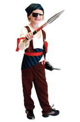 Пиратская тема - Главарь пиратов