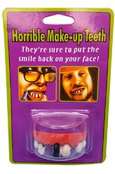Ведьмы и Дьяволицы - Гнилые зубы