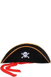 Пиратская тема - Головной убор морского разбойника